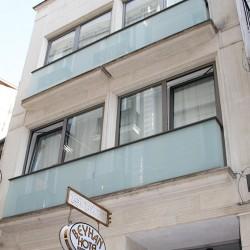 Beyhan Hotel Bina