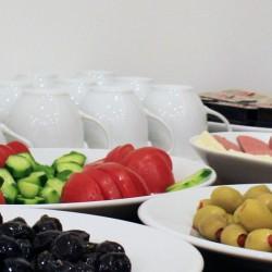 Beyhan Hotel Kahvaltı