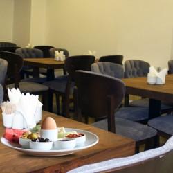 Beyhan Hotel Kahvaltı Salonu 2