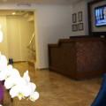 Beyhan Hotel Lobi