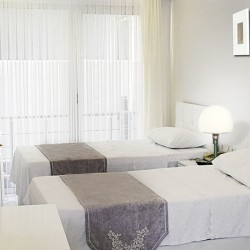 Beyhan Hotel 2 Yataklı Odalar 1