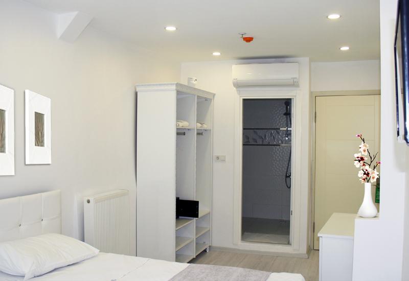 2 Yataklı Odalar