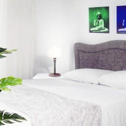 Beyhan Hotel Double Yataklı Odalar